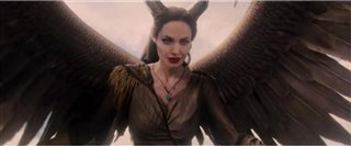 Maleficent movie clip - In the Clouds Video Thumbnail