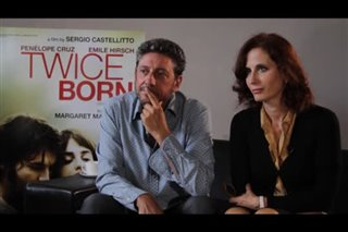 margaret-mazzantini-sergio-castellitto-twice-born Video Thumbnail