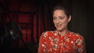 marion-cotillard-interview-assassins-creed Video Thumbnail