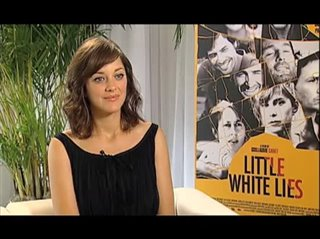 marion-cotillard-little-white-lies Video Thumbnail