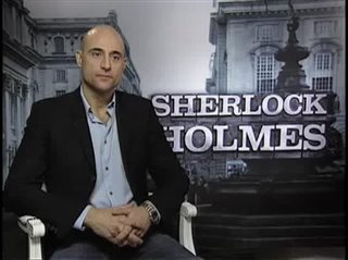 mark-strong-sherlock-holmes Video Thumbnail