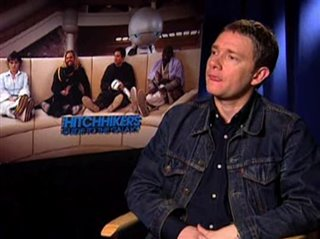 martin-freeman-the-hitchhikers-guide-to-the-galaxy Video Thumbnail