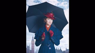 Mary Poppins Returns - First Look Video Thumbnail
