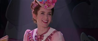 """'Mary Poppins Returns' Movie Clip - """"Sing for Us"""" Video Thumbnail"""