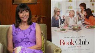 mary-steenburgen-interview-book-club Video Thumbnail