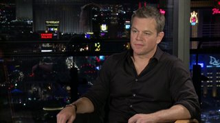 matt-damon-interview-jason-bourne Video Thumbnail