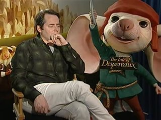 matthew-broderick-the-tale-of-despereaux Video Thumbnail