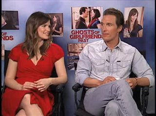 matthew-mcconaughey-jennifer-garner-ghosts-of-girlfriends-past Video Thumbnail