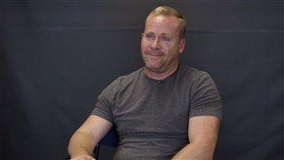Matthew Willson Interview - Arrival Video Thumbnail