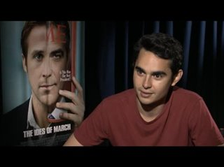 Max Minghella (The Ides of March)- Interview Video Thumbnail