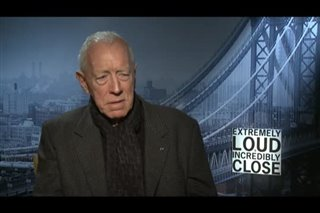 max-von-sydow-extremely-loud-incredibly-close Video Thumbnail