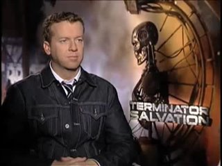 McG (Terminator Salvation)- Interview Video Thumbnail
