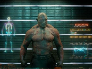Meet the Guardians of the Galaxy: Drax Video Thumbnail