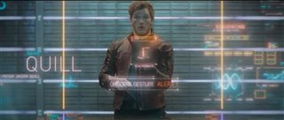 Meet the Guardians of the Galaxy: Peter Quill Video Thumbnail