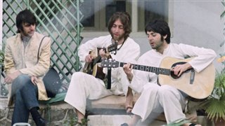 MEETING THE BEATLES IN INDIA Trailer Video Thumbnail