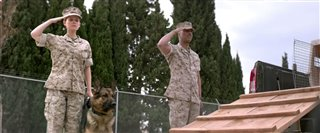 megan-leavey-official-trailer Video Thumbnail