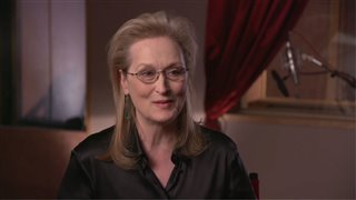 meryl-streep-interview-florence-foster-jenkins Video Thumbnail