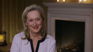 meryl-streep-talks-mamma-mia-here-we-go-again Video Thumbnail