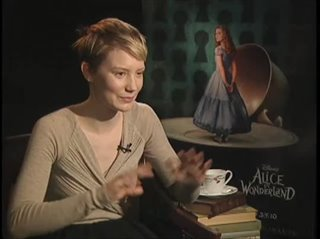 mia-wasikowska-alice-in-wonderland Video Thumbnail