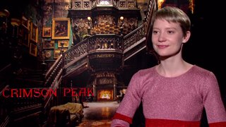 mia-wasikowska-crimson-peak Video Thumbnail