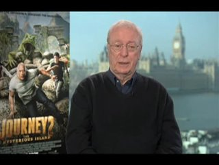 michael-caine-journey-2-the-mysterious-island Video Thumbnail