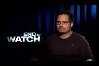 michael-pena-end-of-watch Video Thumbnail