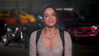 michelle-rodriguez-interview-the-fate-of-the-furious Video Thumbnail