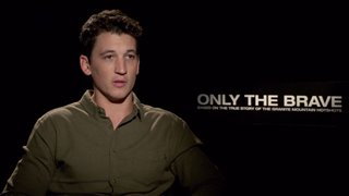 miles-teller-interview-only-the-brave Video Thumbnail