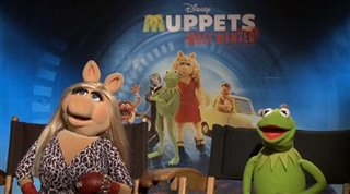 miss-piggy-kermit-the-frog-muppets-most-wanted Video Thumbnail