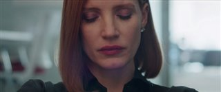 """Miss Sloane movie clip - """"Lobbying is About Foresight"""" Video Thumbnail"""