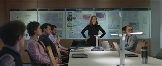 """Miss Sloane movie clip - """"Who's With Me?"""" Video Thumbnail"""