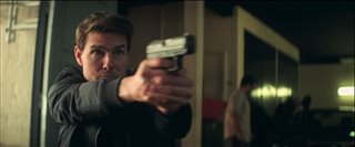 Mission: Impossible - Fallout - Big Game Spot Video Thumbnail