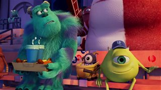 monsters-at-work-trailer Video Thumbnail