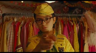 Moonrise Kingdom Trailer Video Thumbnail
