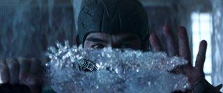 """MORTAL KOMBAT Clip - """"Scorpion vs. Sub-Zero"""" Video Thumbnail"""
