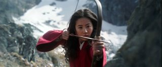 MULAN - Final Trailer Video Thumbnail