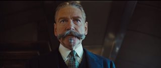 Murder on the Orient Express - Trailer #2 Video Thumbnail