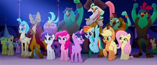 My Little Pony: The Movie - Trailer Video Thumbnail