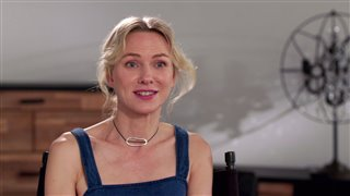 naomi-watts-interview-the-glass-castle Video Thumbnail