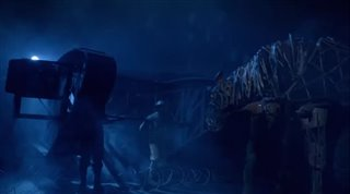 national-theatre-live-war-horse Video Thumbnail