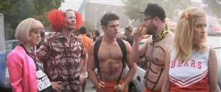 Neighbors 2: Sorority Rising - Restricted Trailer 2 Video Thumbnail