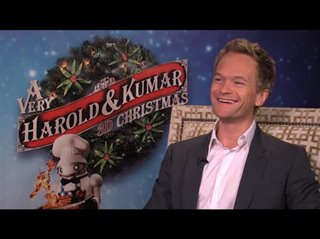 neil-patrick-harris-a-very-harold-kumar-3d-christmas Video Thumbnail