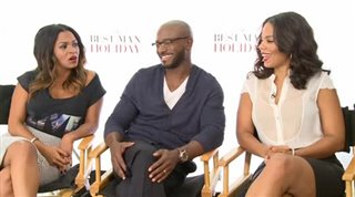 nia-long-taye-diggs-sanaa-lathan-the-best-man-holiday Video Thumbnail