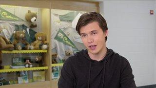 nick-robinson-interview-love-simon Video Thumbnail