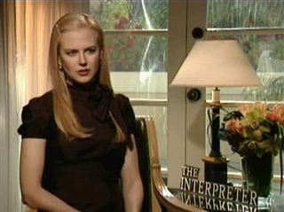nicole-kidman-the-interpreter Video Thumbnail