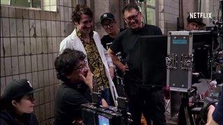 okja-featurette-production-diary Video Thumbnail