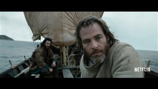 'Outlaw King' Trailer Video Thumbnail