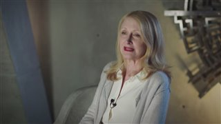 patricia-clarkson-interview-maze-runner-the-death-cure Video Thumbnail