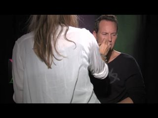 Patrick Wilson (Young Adult)- Interview Video Thumbnail