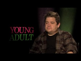 patton-oswalt-young-adult Video Thumbnail
